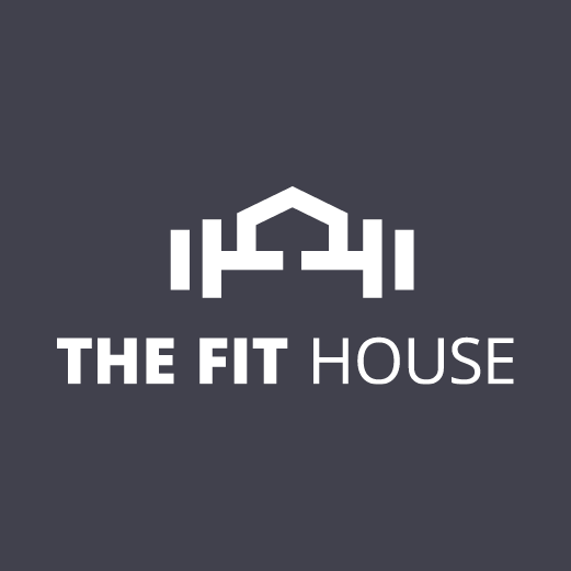 The Fit House Logo